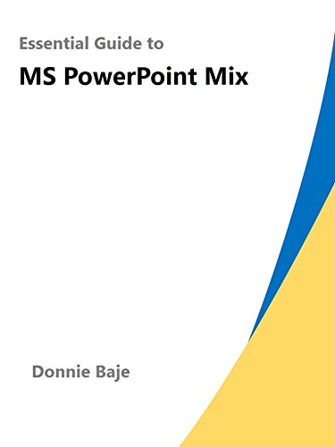 Essential Guide to MS PowerPoint Mix (English Edition)