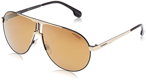 Carrera Sport Carrera Sonnenbrille 1005S-XWYK1-66 Gafas de sol, Dorado (Gold), 66.0 Unisex Adulto