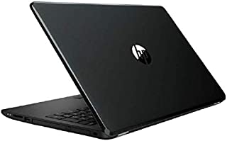 HP 15-ra003nia Laptop - Intel Celeron N3060, 15.6-Inch, 500GB, 4GB, Eng-KB, DOS, Black