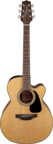 TAKAMINE GN10CE NS TP E Guitarras eléctricas acústicas Acero acústico-eléctrico