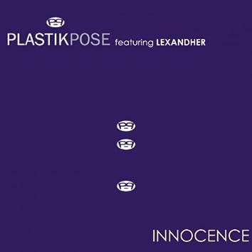 Innocence (feat. Lexandher)
