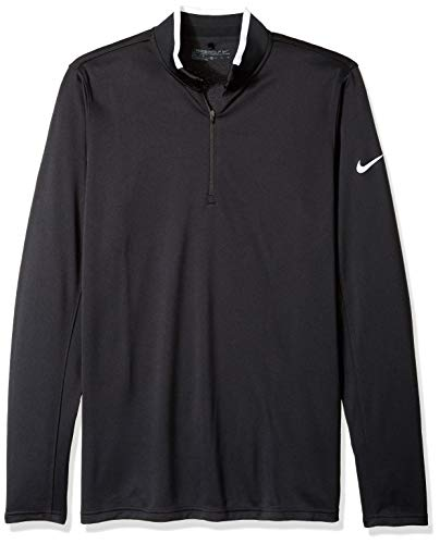 Nike Men's Dry Top Half Zip Core Golf Shirt