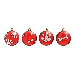 Decoração de Natal pet