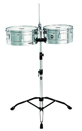 Meinl Timbale 13' / 14' Chrome