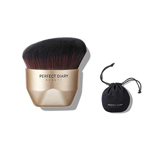 YYF Lisse Fondation Non-marquage Pinceau sans Poudre, Fine Fibre de Cheveux, Outils de Maquillage spéciaux, for la Peau Exquis