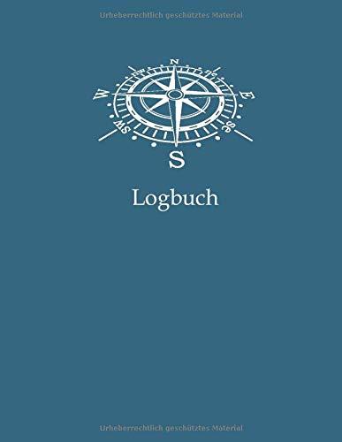 Logbuch: Törn-Logbuch für Chartercrews