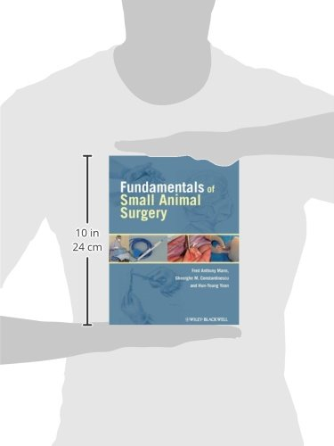 Fundamentals of Small Animal Surgery - 2