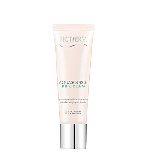 Biotherm Aquasource BB Cream Getönte Gesichtscreme CLAIRE A MEDIUM 30 ml