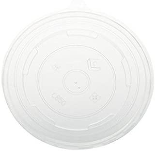 6 and 8 oz Paper Cup Flat Lids - 1,000 / Case