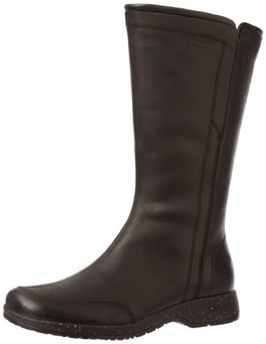 Hot Sale Teva Women's Capistrano Boot,Black,8 M US