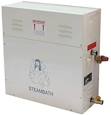 12 kw steam generator - 5