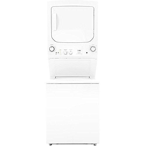 Mabe MCL1740PSBB0 Centro de Lavado, color Blanco, Grande, 17 kg