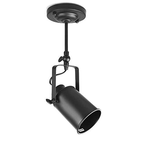 NZDY E27 Portalámparas Lámparas de Pared de Hierro Viejo Brazo Oscilante Ajuste el Ángulo de la Pared Lightis Lámpara Colgante Candelabro Loft Hogar Decorativo Restaurante Luces Industrial Edison Ilu