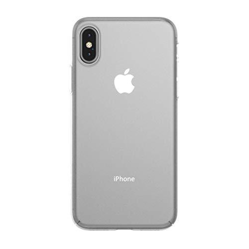 Incase Lift 14.7 cm (5.8') Cover Transparent - Fundas para teléfonos móviles (Cover, Apple, iPhone XS, 14.7 cm (5.8'), Transparent)