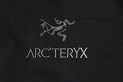 ARC'TERYX(アークテリクス)24108MEN'SATOMLTHOODYBLACKメンズアトムLTフーディサイズL[並行輸入品]