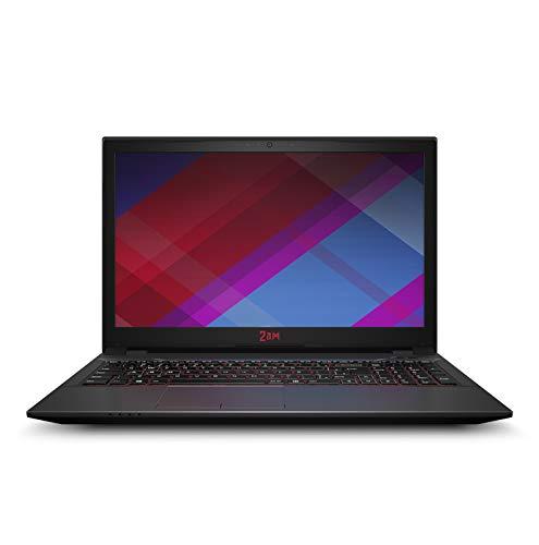 Notebook Gamer 2Am E550, Intel Core I5 9400, 8Gb, 1Tb HD +128Gb SSD, Nvi Geforce Gtx 1050 3Gb, Ips Full HD 15.6' - Freedos