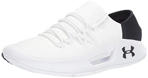 Under Armour Men UA Speedform AMP 3.0 Onyx White Training Shoes-8 UK (42.5 EU) (9 US) (3020541)