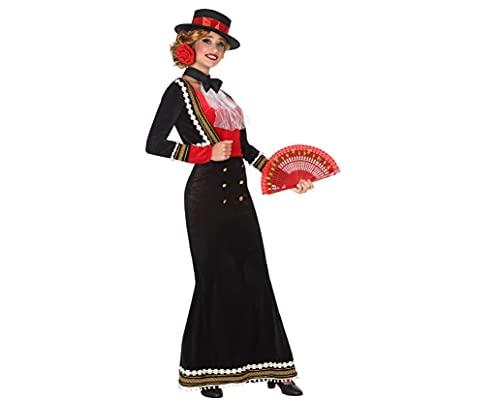 Atosa Disfraz Cordobesa Mujer Adulto M
