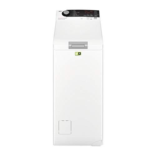 AEG L7TBE721 Independiente Carga superior 7kg 1200RPM A+++-10% Blanco lavadora