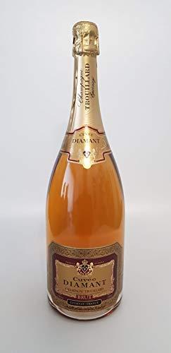 Trouillard - Champagne Cuvee Diamant Brut 1,5 lt. MAGNUM