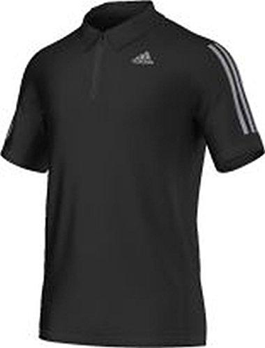 adidas Performance Herren Funktionsshirt schwarz L