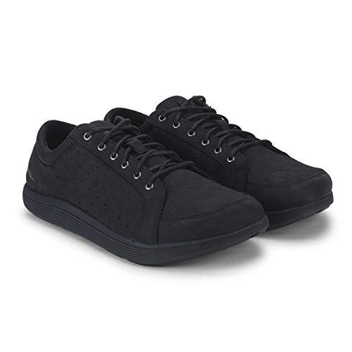 ALTRA Men's Cayd Sneaker, Black/Black - 13 M US