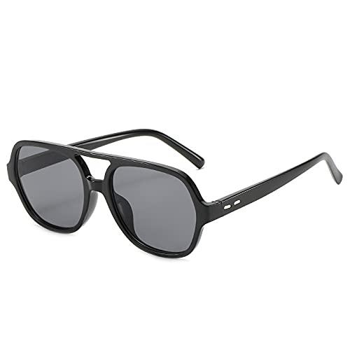 NBJSL Gafas de sol de playa al aire libre para mujer Gafas de sol de moda para mujer Embalaje de regalo exquisito
