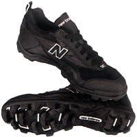 KC502BF New Balance KC502 Kid's Football, Softball, and Lacrosse Cleated Shoe, Size: 04.5, Width: MEDIUM