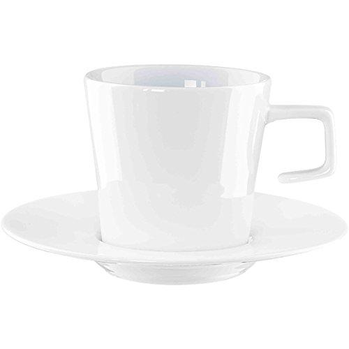 ASA 19610/097 Caffe Al Bar Cappuccinotasse mit Unterer 0,18 L