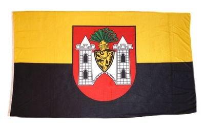 Fahne / Stadtflagge Plauen Vogtland 90 x 150 cm Flagge