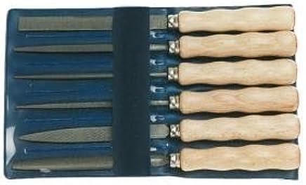 Präzisionsschlüsselfeilen 6-teilig 100 100 100 mm Hieb 2 B00JOLG3WU | Günstige Bestellung  4ff3c1