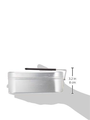 『trangia(トランギア) メスティン TR-210 【日本正規品】』のトップ画像