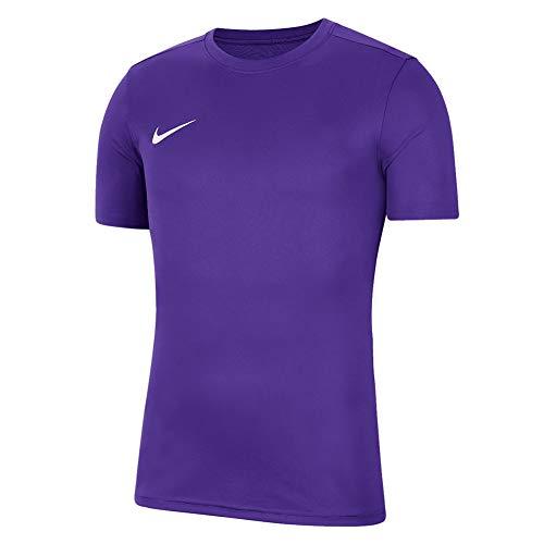 Nike, Dri-Fit Park 7, Maglia Manica Corta