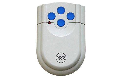 4-Kanal Funk-Handsender Keeloq 4385-4T (800000028) für Funkempfänger multifunktional 4340
