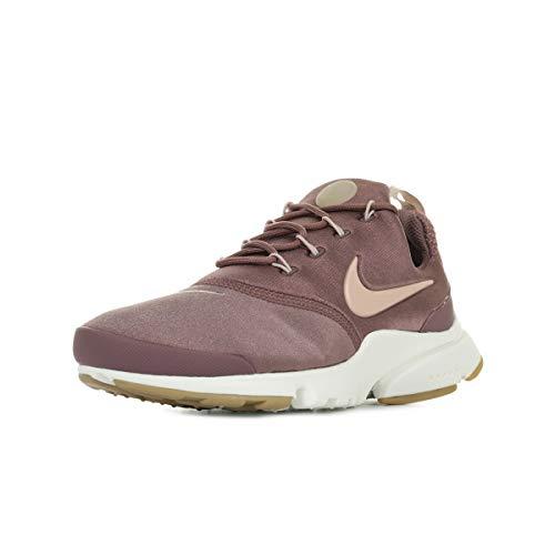 Nike Wmns Presto Fly, Zapatillas de Deporte para Mujer, Multicolor (Smokey Mauve/Particle Beige 203), 39 EU