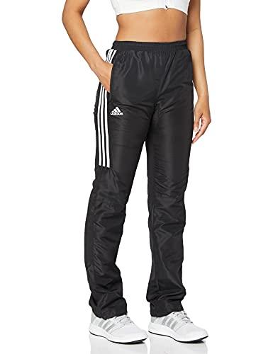adidas Tracksuit Pantalones, Negro, S, TR-41