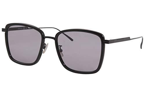 Gafas de Sol Bottega Veneta BV1008SK BLACK/GREY 55/20/145 mujer