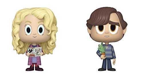 Vynl: Harry Potter: Luna y Neville