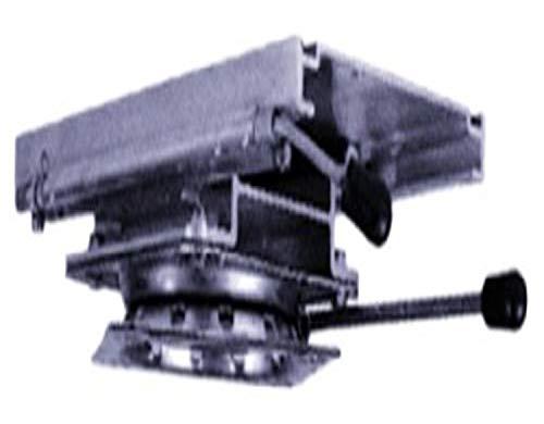 Springfield Marine 1100318 Universal Trac-Lock II with 12-Way Swivel