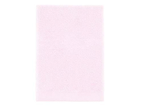 Descamp - Toalla de baño, algodón, Rosa, 150 x 100 cm
