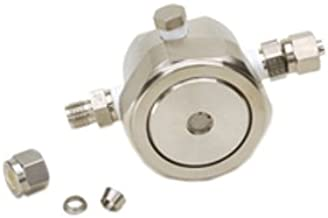 RESTEK 24264 Controller Capacity Stainless