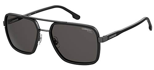 Carrera Gafas de Sol 256/S Dark Ruthenium/Grey 58/18/140 hombre
