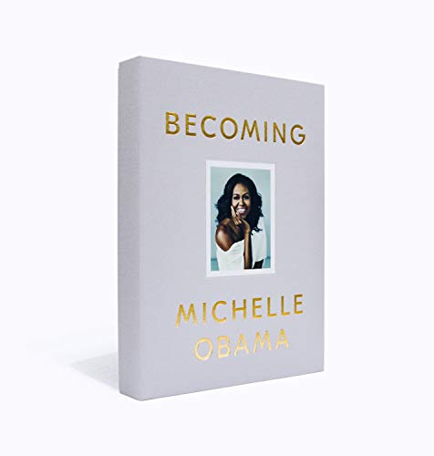 Becoming Deluxe Signed Edition Subjects