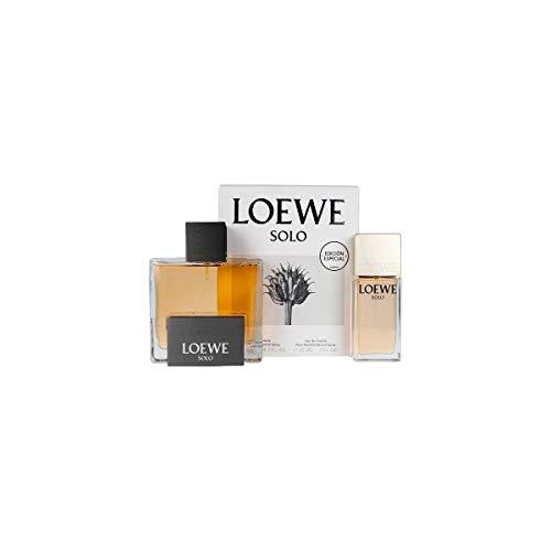 Loewe Loewe solo loewe man edt 125ml 30ml edt