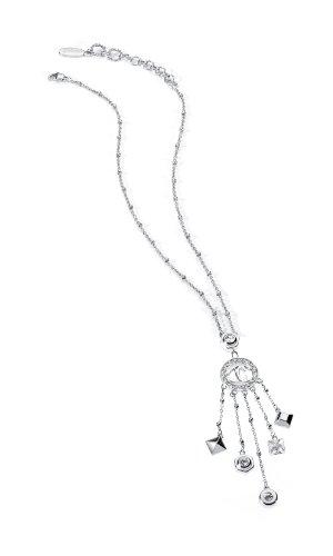 collana donna gioielli Just Cavalli Light classico cod. SCRU05