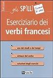 Eserciziario dei verbi francesi