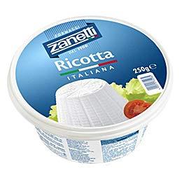 ザネッティ『Ricotta(リコッタ)』