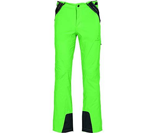 Bergson Herren Skihose Flex, Green Gecko [272], 106 - Herren
