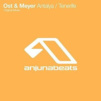 Antalya / Tenerife