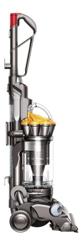 Dyson Dc33 Multi Floor Upright Vacuum Cleaner for Every Floor Typ